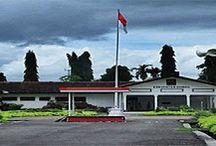 Alamat Sekolah di Kabupaten Dompu