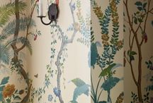 Wall paper / Wall paper ideas