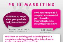 PR Industry
