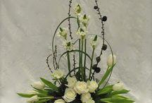 flower arandgments