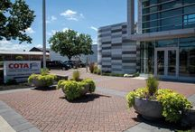 Commercial Projects - Parking Lots