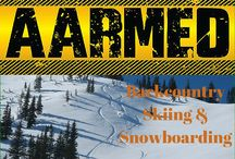 Backcountry Skiing & Snowboarding / The allure of backcountry skiing and riding has increased over the last few years and many resorts, as well as manufacturers, are filling this demand.
