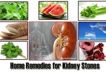 kidney health / by Shannon Berge