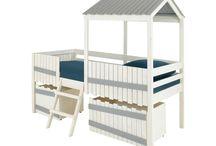 Projet Maison : Chambre enfant