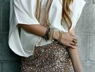 Fashion / by Nicolette Danielle