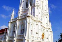 Kerala Churches