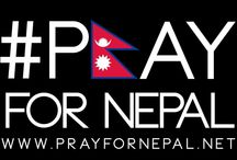 Stay Strong Nepal
