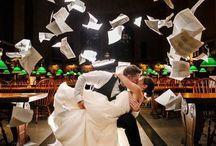 Library Weddings
