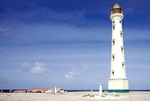 Lighthouses / by Toni Mann