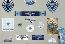 Vancouver Whitecaps / by ContestPatti