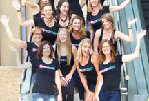 Health & Freedom / This is a group of amazing women!  It's just part of the amazing colleagues I have who help others get healthy.  We are mom's, nurses and professionals. ~ Do you enjoy helping others? Find out more at http://www.CathyChats.com