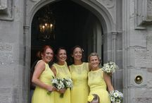 Joanna & Tom Real Wedding / A beautiful wedding full of fun & laughter & celebrated with close friends & family