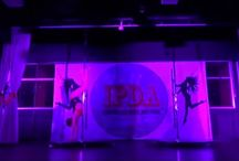 Pole Dance / My movements