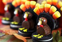 Thanksgiving / All things Thanksgiving - crafts, recipes, tradition ideas to make Thanksgiving awesome!