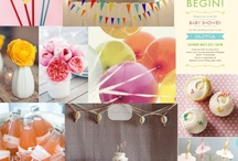 Baby Shower / by Style Party Love