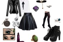 My Polyvore Finds / by Scarlett Hughes