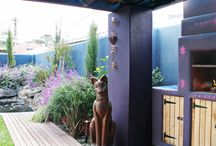 Landscaping Cape Town / Garden design, hard and soft landscaping, garden features in Cape Town