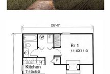 Tiny Home Plans