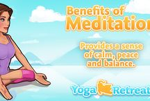 Yoga Retreat / Meditation