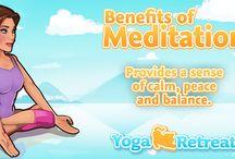 Yoga Retreat / Meditation