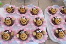 Birthday party ideas / by Kara Stafford