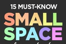 Small space!
