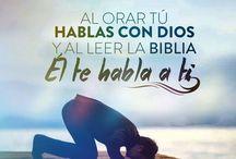 Palabra de Vida /  Eres importante para Dios, Él te ama y quiere lo mejor para ti. Confía en Dios