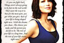 One Tree Hill  / by Samantha Butler Spencer