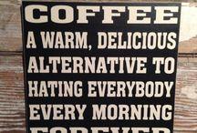 I ❤️ Coffee