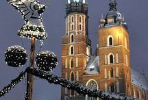 Kraków- a city to fall in love with...