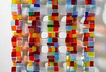 Fused Glass / by Art Bayou