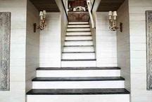 stairways / by Anne Williams