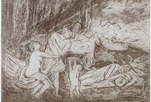 ART: leon kossoff
