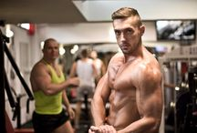Muscle Building Workout Routines / Workout Routines designed for Building Muscle Mass.