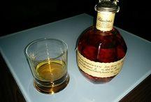 Bourbon / Bourbon Whisky