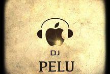 DJ PELU - Seven Times No