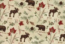 Fabric Pattern/ Print