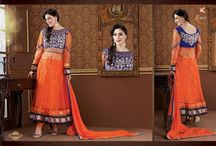 Kavya / Be ethnically phenomenal with Kavya collections :)
