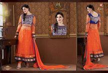 Kavya / Be ethnically phenomenal with Kavya collections :)