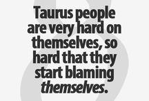 Taurus ♥