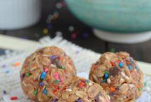 Healthy Snack / by Jennifer Harden Robinson
