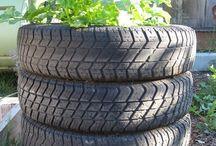 potatoe tire
