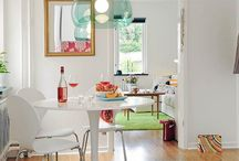 Tiny Apartment Interior Design Inspirations / Tiny Apartment Interior Design Inspirations