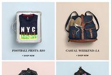 Fashion / shop