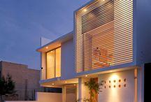 Μοντέρνο σπίτια