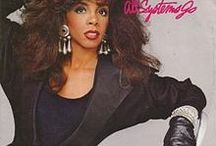 Donna Summer / Anything Donna! / by Harry Gideon