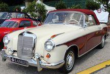 Mercedes w128