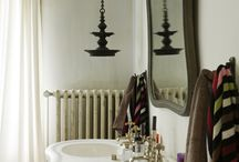 Bathrooms / by Colleen McElroy
