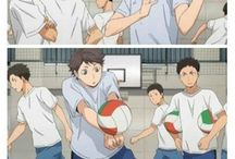 Solely for Haikyuu love
