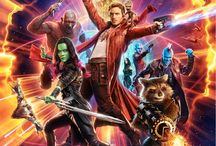 Guardians of the galaxy ❤
